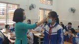 Hàng nghìn học sinh Hải Phòng khẩn cấp nghỉ học để truy vết phòng dịch CoVid-19