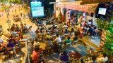 Nam Định : Không tập trung đông người để tránh nguy cơ lây nhiễm COVID-19