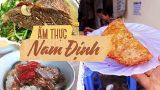 Ra đời Hiệp hội Văn hóa ẩm thực Nam Định