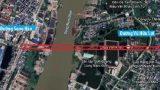 Nam Định chủ trương đầu tư hai dự án cầu, đường nghìn tỷ