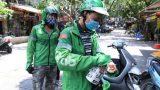 Hà Nội lập thêm 56 chốt kiểm soát dịch, dừng hoạt động của shipper