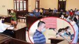 Đối tượng chuyên trộm cắp tài sản tại trường học, công sở lĩnh 66 tháng tù giam