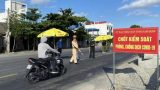 Nam Định :Ngừng tiếp nhận người trở về từ các địa phương đang thực hiện giãn cách theo Chỉ thị 16