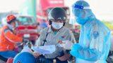 Người ở đâu về Hà Nội phải có giấy xét nghiệm COVID-19?