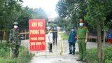 Nam Định : Yêu cầu tất cả cán bộ, đảng viên, công chức, viên chức, người lao động không đi ra ngoài địa bàn tỉnh