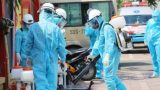 Thêm 177 ca dương tính SARS-CoV-2 ở Đồng Nai, đã có 13 nhân viên y tế nhiễm bệnh