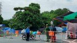 Thành phố Nam Định tăng cường các biện pháp phòng, chống dịch COVID-19