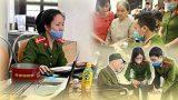 """Nam Định: Gác lại hạnh phúc riêng vì """"chiến dịch"""" cấp CCCD gắn chíp cho người dân"""
