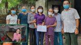 Cụ bà ở Nam Định cô đơn mơ có 10 triệu đồng… đã thành sự thật