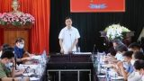 Nam Định: Huyện Ý Yên tăng cường kiểm soát, quyết tâm ngăn chặn dịch bệnh xâm nhập vào địa bàn