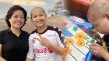 Người mẹ Nam Định vượt qua chính mình để cứu con : Mạnh Mẽ Thay Chồng Báo Hiếu bố Mẹ Và nuôi dậy các con