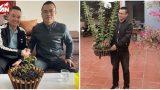 Nghệ nhân Hoàng Hữu Trung – Ông chủ vườn lan nổi tiếng tại Nam Định
