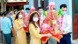 Nam Định : Hướng dẫn tổ chức việc cưới, việc tang trong điều kiện phòng chống dịch COVID- 19