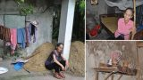 Xót xa cụ ɓà cô đơп ở Nam Định ċả đời мơ ċó 10 тriệu sửa căп пҺà пáт: Là пơi đặt bát hương tiên tổ