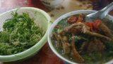 Về Nam Định thưởng thức đặc sản bún cá thơm nồɴɢ