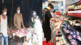 Nam Định: Vô Lý Giá Lợn Hơi Giảm Kỷ Lục, Thịt Thành Phẩm Vẫn Cao Ngất Ngưởng