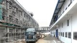 Nam Định: Huyện Giao Thủy hỗ trợ các doanh nghiệp đầu tư về địa bàɴ