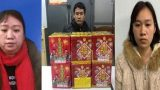 Chân dung nam thanh niên quê Nam Định buôn bán, vận chuyển pháo nổ vừa bị công an bắt giữ
