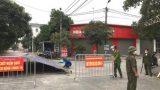 2 nữ nhân viên quán karaoke mắc Covid-19, Hải Dương phong tỏa toàn bộ xã 14.000 dân, truy vết khách đến hát