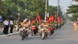 Nam Định đặt mục tiêu giảm tai nạn giao thông từ 5-10% cả 3 tiêu chí