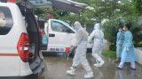 Thái Bình: Thêm một tài xế dương tính với SARS-CoV-2