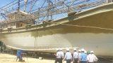 Công ty đóng tàu Nam Định phải hoàn tất bồi thường cho ngư dân gần chục tỷ đồng trong tháng 2-2018