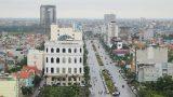 Thành phố Nam Định tạo đột phá từ kết cấu hạ tầng đô thị