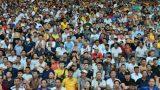 Nam Định FC hút cổ động viên số 1 Đông Nam Á