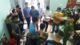 Nam Định : Công an khám phá vụ trộm cắp lúc nửa đêm chỉ sau… 90 phút