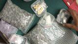 Triệt phá đường dây tàng trữ súng quân dụng, buôn ma túy với số lượng lớn