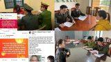 Nam Định : Tăng cường xử lý tin giả, tin sai sự thật liên quan đến công tác phòng, chống dịch COVID-19