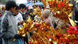 Nam Định: Hội chợ Viềng