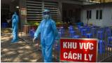 Thêm 3 ca mắc COVID-19, Việt Nam có 1.405 bệnh nhân