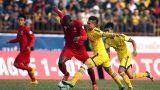 Tổng hợp các trận còn lại vòng 13 V.League: Nam Định và SLNA vào thế khó