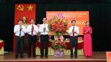 TP Nam Định: Cựu đại biểu Quốc hội làm Chủ tịch HĐND thành phố
