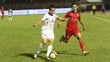 """Đến lượt Sài Gòn FC đá """"chung kết ngược"""" với Nam Định ở V-League"""
