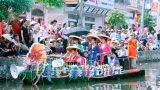 Nam Định: Trà Lũ xưa – Vùng quê mang đậm giá trị văn hóa truyền thống