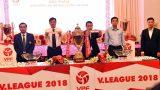 Nóng vụ tranh chấp bản quyền V-League: Diễn biến mới nhất
