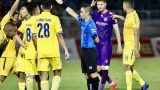 """Thông tin bất ngờ vụ trọng tài V-League """"cướp"""" 3 quả penalty của Nam Định"""