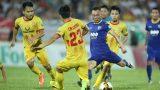 Vì sao giá vé xem trận Thanh Hóa gặp Nam Định đắt kỷ lục?