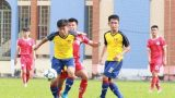 U19 Nam Định rơi vào bảng đấu 'tử thần' ở giải quốc gia