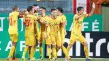 V.League: Diogo tỏa sáng, Dược Nam Hà Nam Định giành chiến thắng quan trọng trước Becamex Bình Dương