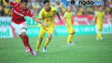 Nam Định ngược dòng kịch tích TP.HCM: Thẻ đỏ, penalty và trận cầu 6 điểm