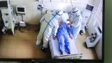 Trung tâm Hồi sức tích cực lớn nhất miền Bắc tiếp nhận 6 bệnh nhân Covid-19 nặng