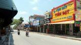 Bắc Giang, Nam Định thực hiện nghiêm giãn cách xã hội phòng dịch