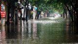 Những thiệt hại ban đầu do bão số 2 tại Nam Định, Thanh Hóa