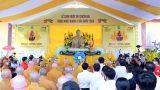 TP.HCM tổ chức đại lễ tưởng nhớ Đức vua-Phật hoàng Trần Nhân Tông từ Đền thờ Thái tổ Thái thượng hoàng Trần Thừa (Nam Định)