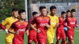 Công bố danh sách U22 Việt Nam: Nhiều cầu thủ Nam Định góp mặt