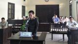 Án tù cho thanh niên từ Hà Nội về Nam Định trộm cáp 13 trạm biến áp
