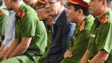 Vì sao ông Phan Văn Vĩnh từ chối công khai bản án?